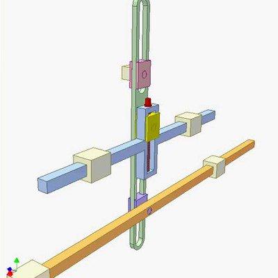 Mechanism for Increasing Stroke Length