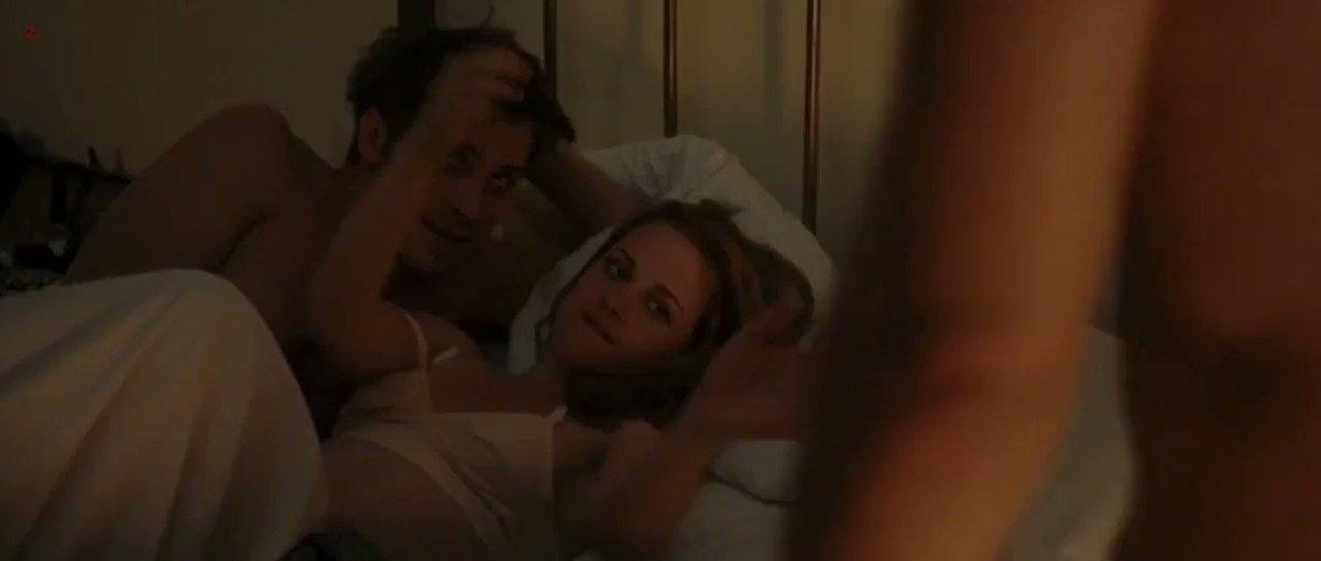 Kristen Stewart – On the Road (2012)  – Celeb Nudity