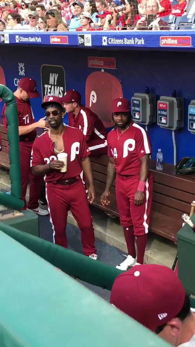 new arrival e1798 bd972 Philadelphia Phillies on Twitter:
