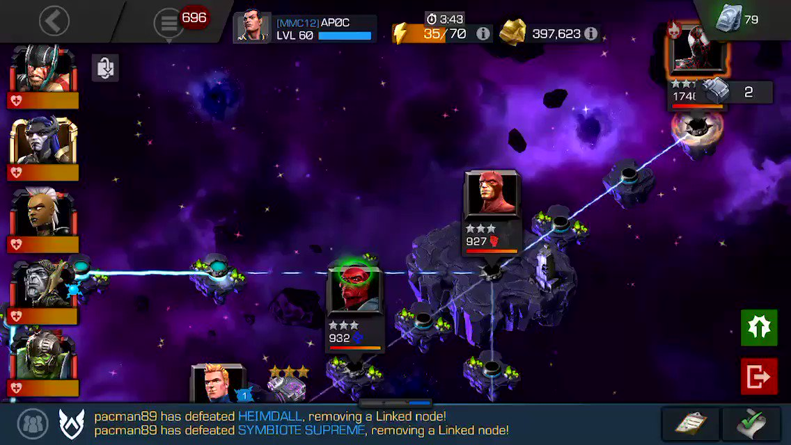 AutoPlay - @autoplaymcoc Twitter Profile and Downloader | Twipu