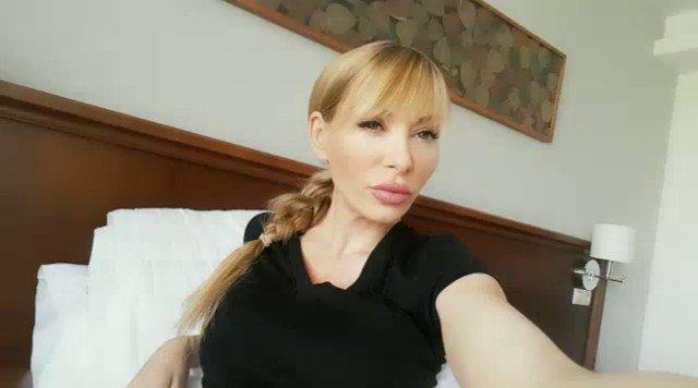 Model - Pornstar Gili Sky  pornstar