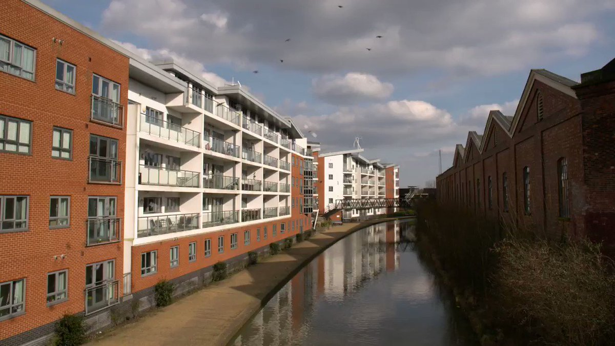"""RT @placesforpeople How do we build homes fit for the future?  """"For us at Places for People, it's not just about the physical creation of the place, it's how you actually connect people to that place."""" - @MaryPar62066325   @CIHhousing @ITNProductions @HomesEngland  #placemaking #CloseToHome"""