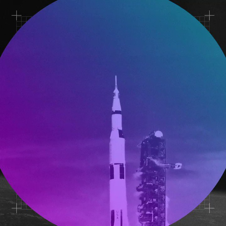 The #SaturnV rocket ship has over 6 million parts, is taller than the Statue of Liberty, and is 85 times more powerful than the Hoover Dam. #hackthemoon bit.ly/2HVzQNp