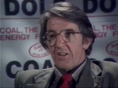 """""""The whole business of newspapers is geared to putting forward the point of view of those that run the capitalist economies, simple as that."""" Labour MP Dennis Skinner on the media coverage of the #MinersStrike"""