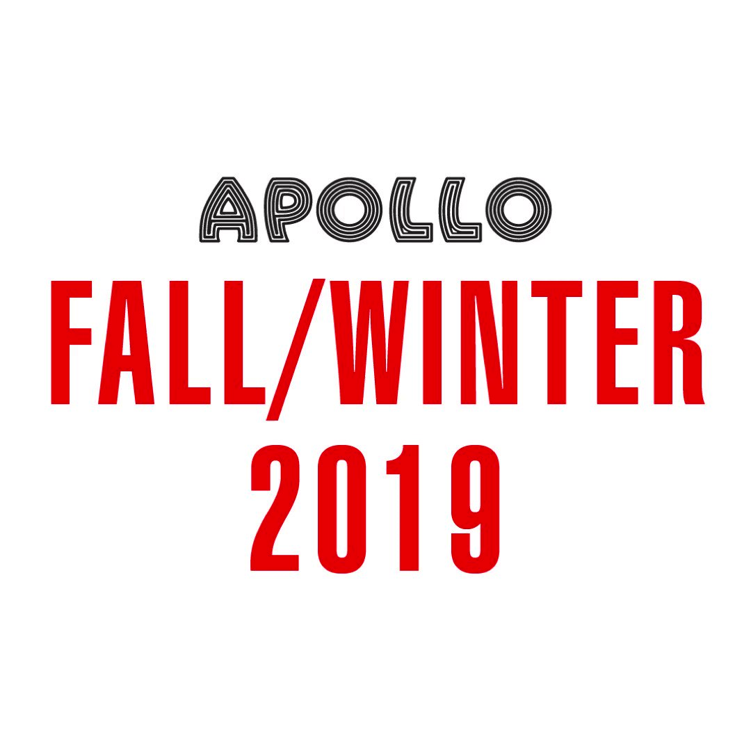 The Apollo's Fall/Winter 2019 Season IS HERE, featuring the launch of Ta-Nehisi Coates's 3 yr artist residency, an advance screening of the HBO Documentary #THEAPOLLO, @BalletHispanico @YolandaAdams #ApolloLateNights + our historic #AmateurNightApollo! 👉🏾 bit.ly/Apollo19-20Sea…