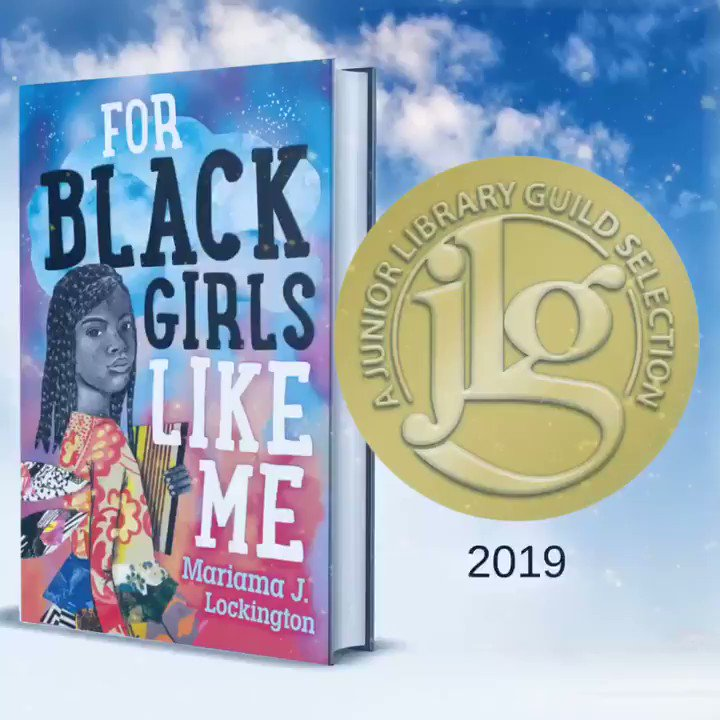 FOR BLACK GIRLS LIKE ME is out TODAY!!! This is an #ownvoices novel abt a Black #transracial #adoptee trying to find her voice & sense of belonging. It's 10 years in the making. I hope you all enjoy it!! 💜 #bookbirthday Available where books are sold: bit.ly/2QZe0MT
