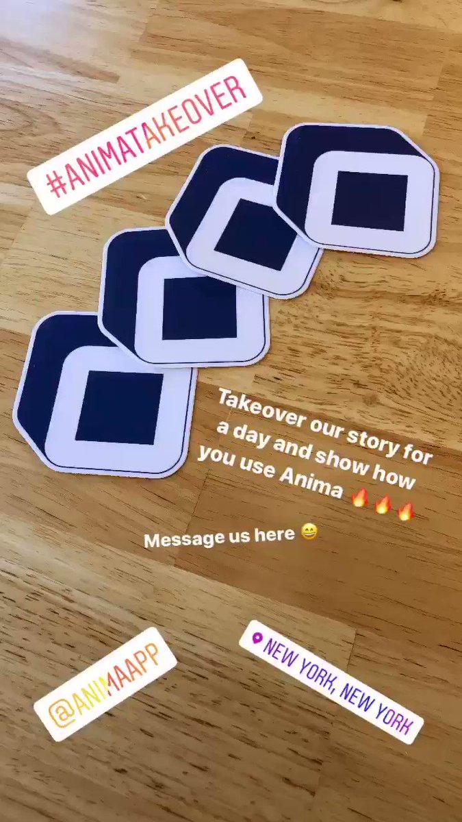 Anima App (@AnimaApp) | Twitter