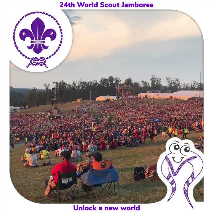 WorldScoutShops - World Scout Shops Twitter Profile | Twitock