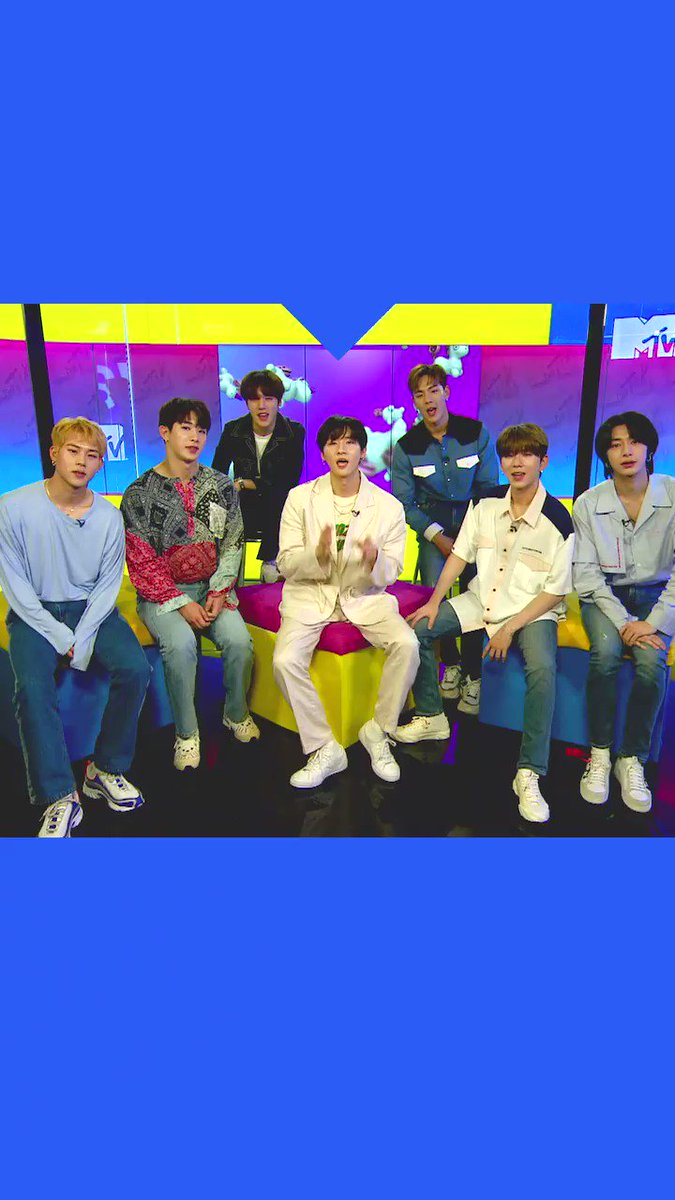 Let's learn some Korean with @OfficialMonstaX! https://t.co/jcKmf4foBa