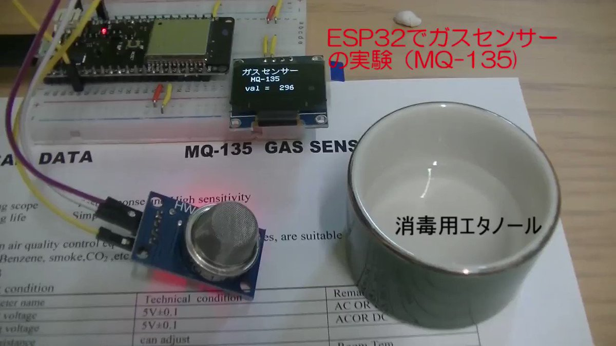 MQ135 tagged Tweets and Download Twitter MP4 Videos | Twitur