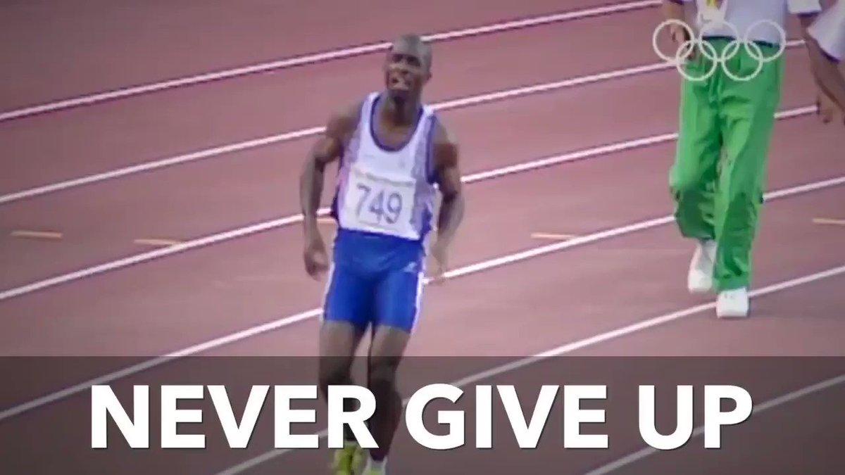 @BleacherReport's photo on Olympics