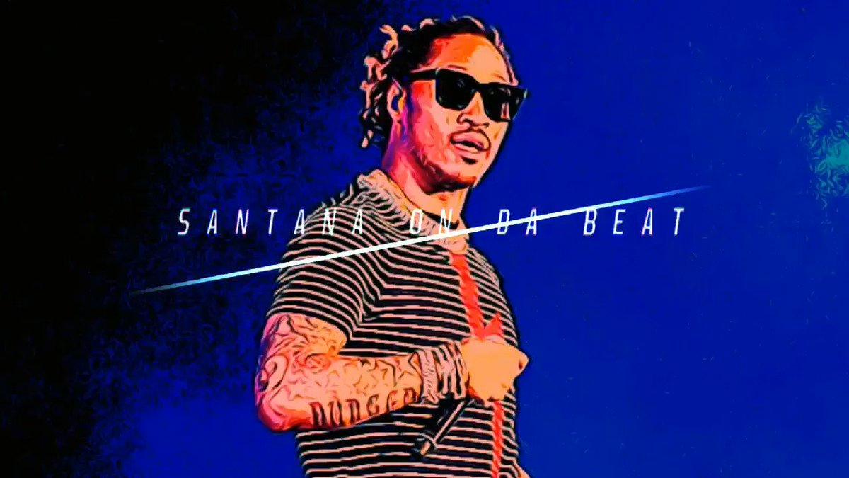 Santana On Da Beat - @santana_803 Twitter Profile and
