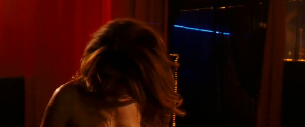Marisa Tomei – The Wrestler (2008)  – Celeb Nudity