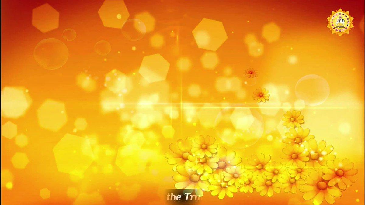 #Kabir_Is_God पूर्ण परमात्मा कविर्देव चारों युगों में आए हैं। सृष्टी व वेदों की रचना से पूर्व भी अनामी लोक में मानव सदृश कविर्देव नाम से विद्यमान थे। कबीर परमात्मा ने फिर सतलोक की रचना की,देखें साधना चैनल शाम 7:30 बजे @SatlokChannel