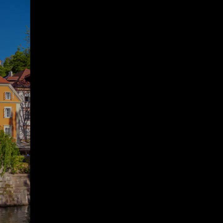 What will be your way of exploring 😎🚲🔔Summer in #Ljubljana? #ifeelsLOVEnia #myway #citybreak @visitljubljana @europeancities @NatGeoTravel
