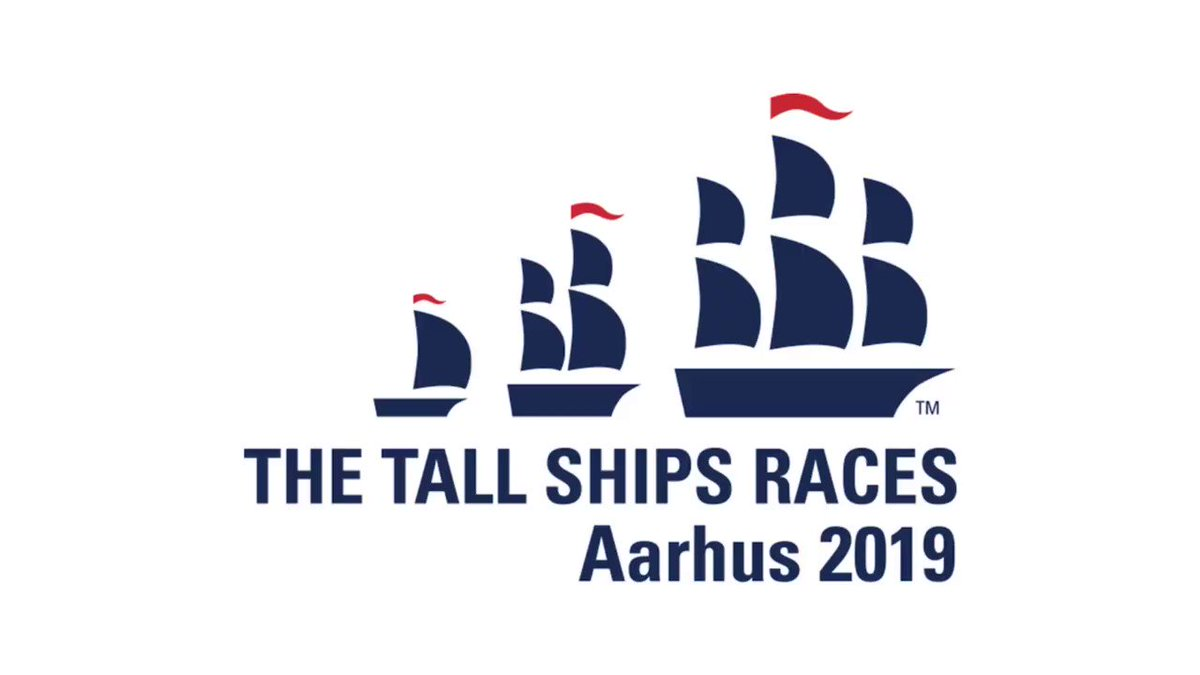 Just a few highlights of the Parade of Sail from Aarhus! What a way to say goodbye to the Tall Ships Races 2019. #aarhus #tsr2019 #tallships