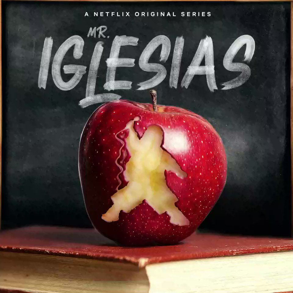 It's official!! Season 2 of the @Netflix original series #MrIglesias is happening. Thank you to all my fans for making it a global hit 😀 #GabrielIglesias #LBC #NetflixFluffy
