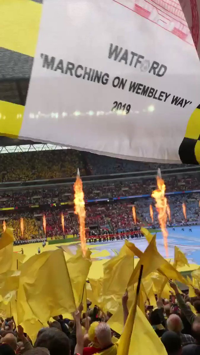 It's Finally Back #premierleague! The Kickoff between #Liverpool and #norwichcity Beyond excited!But what's ur hopes for ur #Football team will they succeed the previous year?#Fridayflash back to #watfordfc at #facupfinal Can we do it again? If not achieve something greater? 🙌🏻⚽️