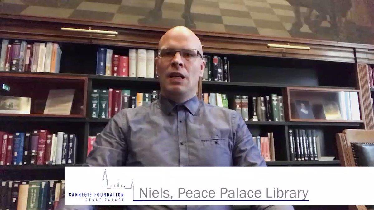 PeacePalace - Peace Palace Twitter Profile | Twitock