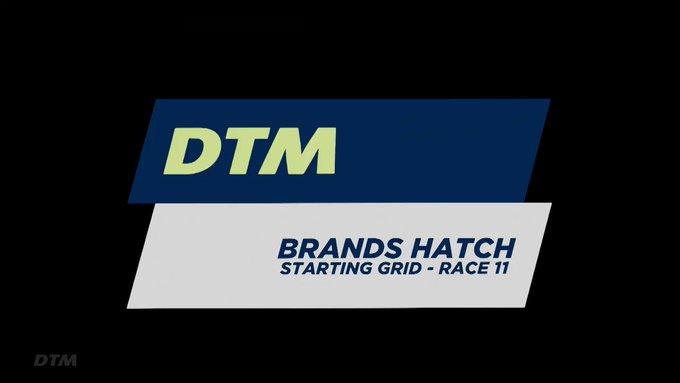 At Brands Hatch, @R_Motorsport have…