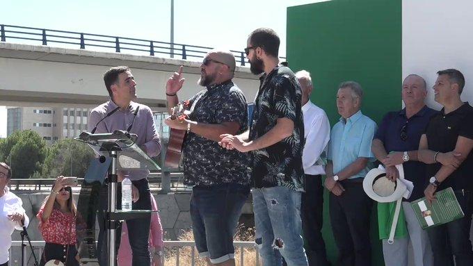Podemos Andalucía Foto