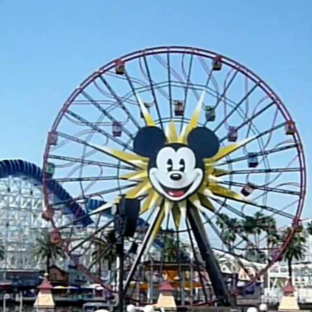 Disney California AdventurePark