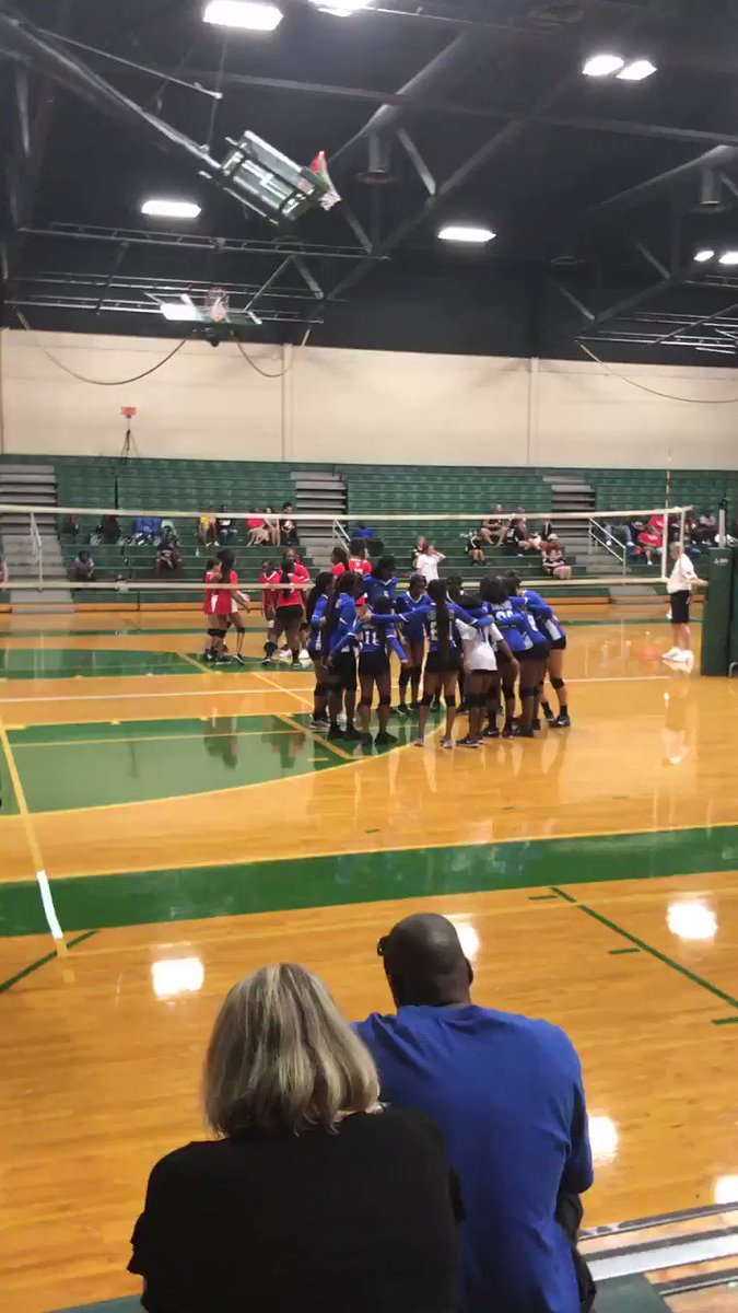 The Lady Volleyball Rams are set to square off against the Rockdale County Bulldogs in The Eastside Eagle Attack Tournament. https://t.co/sNcX089DY7