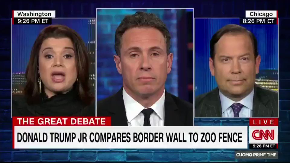 """Does CNN's head of PR still think """"Fredo"""" is an ethnic slur after watching this? Because if it's the N word for Italians like @ChrisCuomo says, I don't understand why Chris seems so at ease with someone saying it here. An excuse just as fake as his news. #FredoCuomo https://t.co/8G8yuY80CK https://t.co/1gwVyDVCob"""