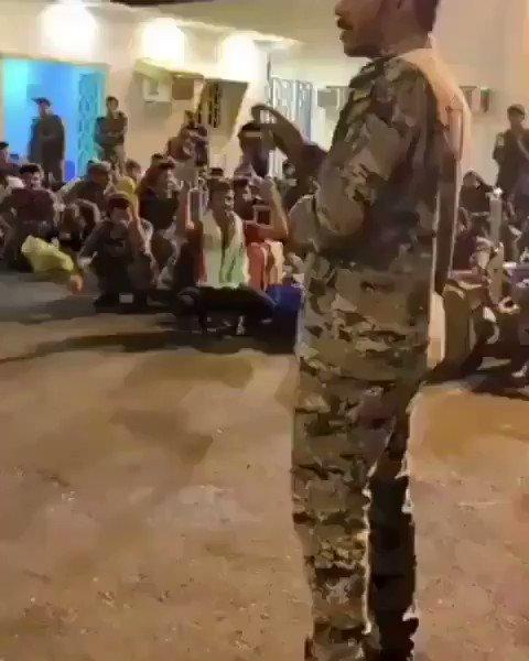 يا عمري عليكم عز الله يعزكم💚🇸🇦 ياروح كل سعودي .. كفيتو ووفيتو .. #نجاح_موسم_الحج