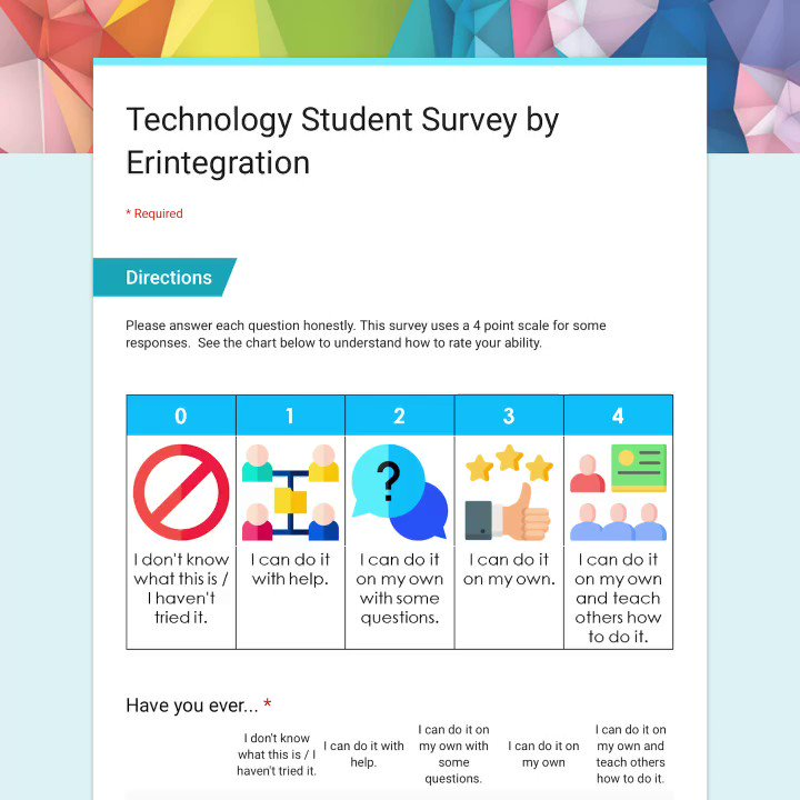 Free tech survey for students 🔗 bit.ly/freestudenttec…