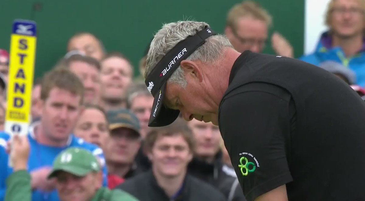 Happy Birthday to 2011 Champion Golfer @DarrenClarke60 🏌️♂️Relive the moment he made history at @RoyalStGeorges1 🏆