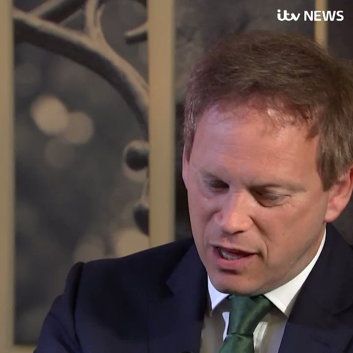 Philip Hammond might reflect on his, if you like, inability to have got us ready Transport Secretary Grant Shapps says Mr Hammond is wrong to have made his recent Brexit comments and accuses him of not having prepared properly for leaving the EU itv.com/news/2019-08-1…