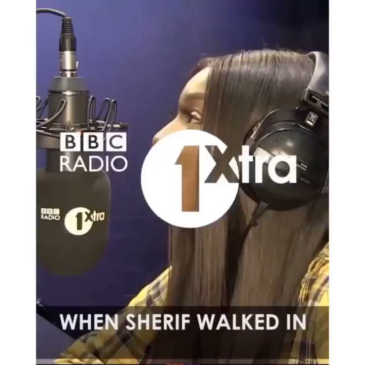 """""""With black men they usually like light skinned women and obviously amber was by my side so I thought what's the point"""" Yewande opens up about sherif 👀"""