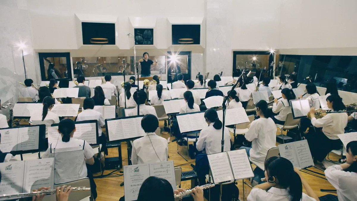 宿命 (Brass Band ver.) Official Video2019ABC夏の高校野球応援ソング/「熱闘甲子園」テーマソングMV:譜面:[宿命] LISTEN & DL: