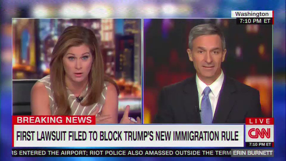 Cuccinelli: Lazarus poem was referring to people coming from Europe