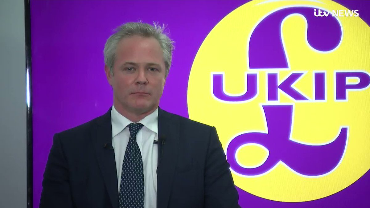 WATCH: Today at Richard Braines first press conference as UKIP leader one audience member said knife and acid attacks in London are due to illegal African migrants, specifically Somalians and that the media is ignoring it. Braine did not distance himself from that opinion.
