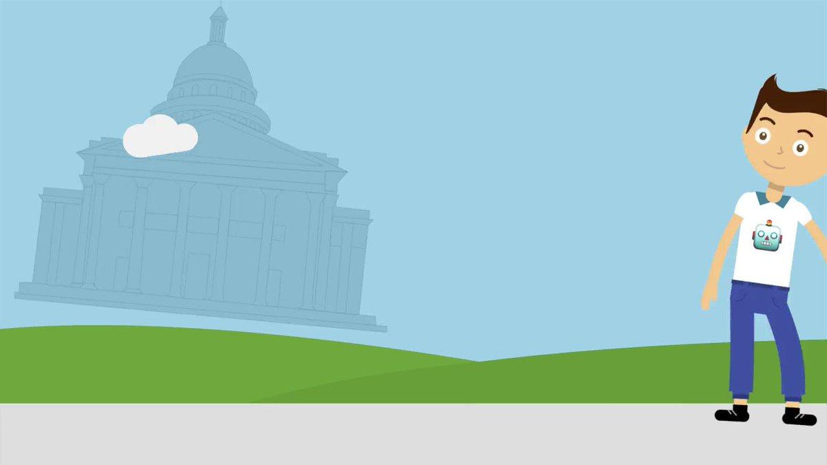 À Paris pour le #15aout ? Préparez votre visite du #Pantheon grâce à Ask Panthéon le #chatbot du monument ! 🤖 Posez-lui vos questions dès maintenant 👉 buff.ly/2q5JHox cc @leCMN @david_madec @AskMonaParis