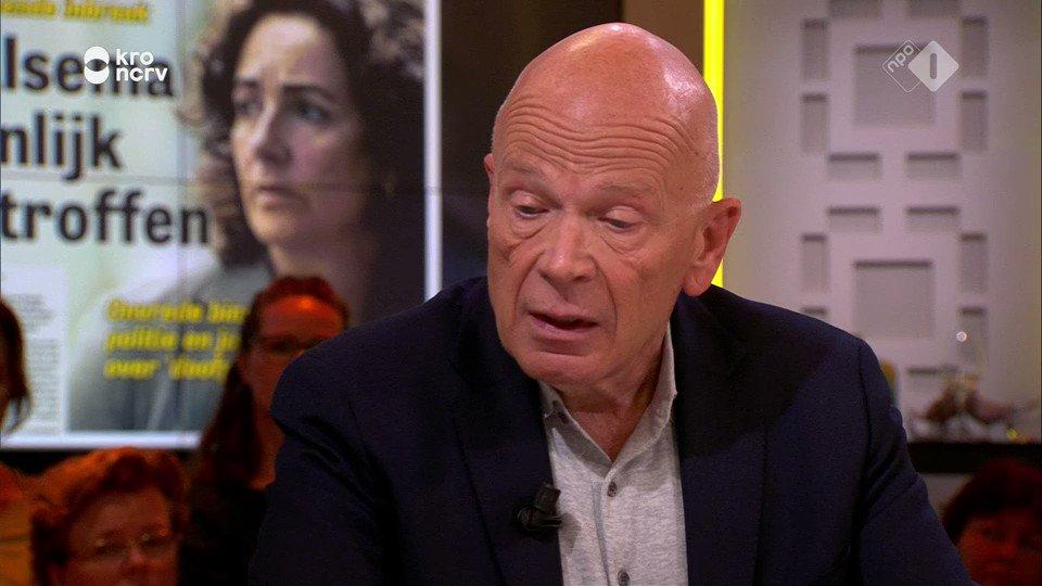 Advocaat zoon Halsema nuanceert Telegraaf-verhaal: geen echt wapen