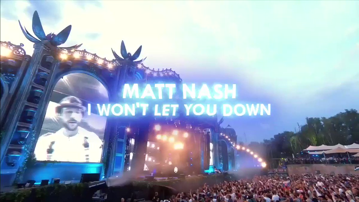 This ANTHEM by @mattnashmusic just dropped on my HEXAGON label and it's HUGE: tinyurl.com/HEXAGON110 😍🙏🏻❤️