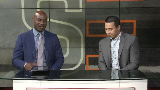 Jose Quintana's strong start vs Phillies and the continuing effects of his trade from the White Sox on both teams was part of @mfc2123's first appearance on Sports Feed. Watch his full discussion with @paytonsun here: https://t.co/fqodmllLLv https://t.co/M4Rou1s7ph