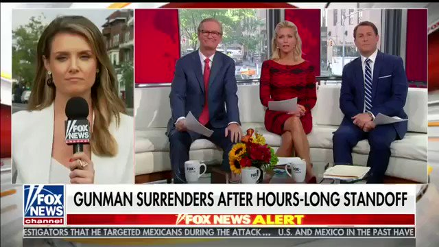Today I joined @FoxNews with my wife @KelleyAshbyPaul to discuss my surgery and recovery. Watch the full interview here: youtu.be/oIkSoo68JGM