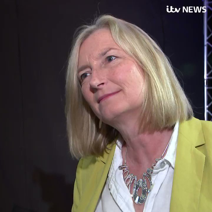 Its not about trying to be obstructive, its about recognising the reality of the situation Lib Dems newest MP Sarah Wollaston explains why Jo Swinson has rejected Jeremy Corbyns plan to stop no deal itv.com/news/2019-08-1…