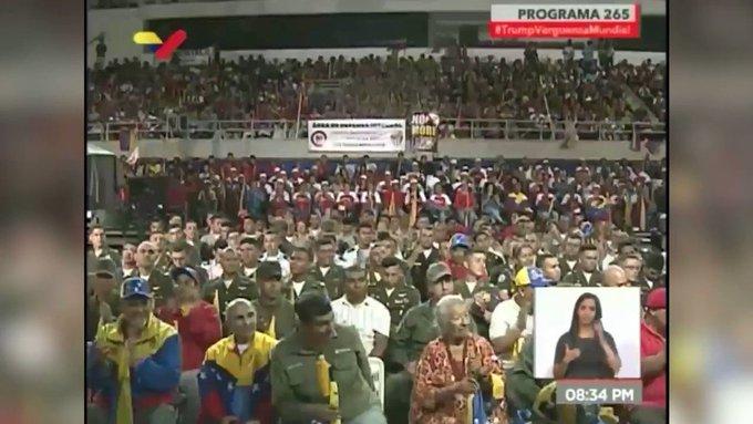 Diosdado Cabello Foto