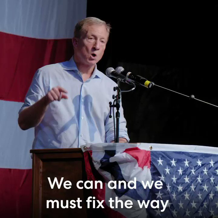 RT @TomSteyer: Why we need Congressional term limits, in six words:  Mitch McConnell Lindsey Graham Chuck Grassley https://t.co/pzVYSVbBd2