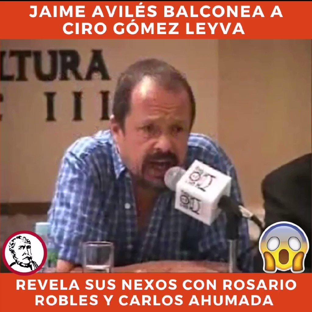 @revistapolemon's photo on Rosario Robles