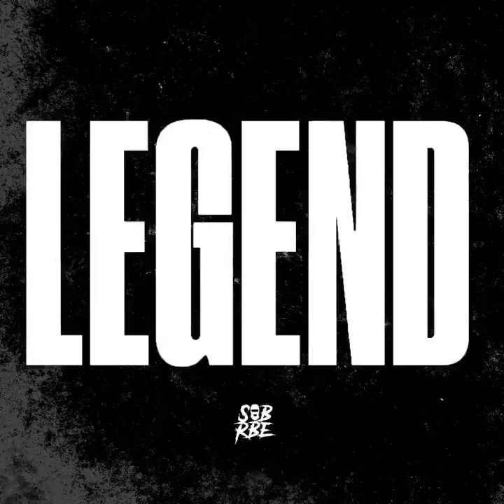 """""""Legend"""" producer by @DamnPocket our now!!! empire.lnk.to/Legend1"""