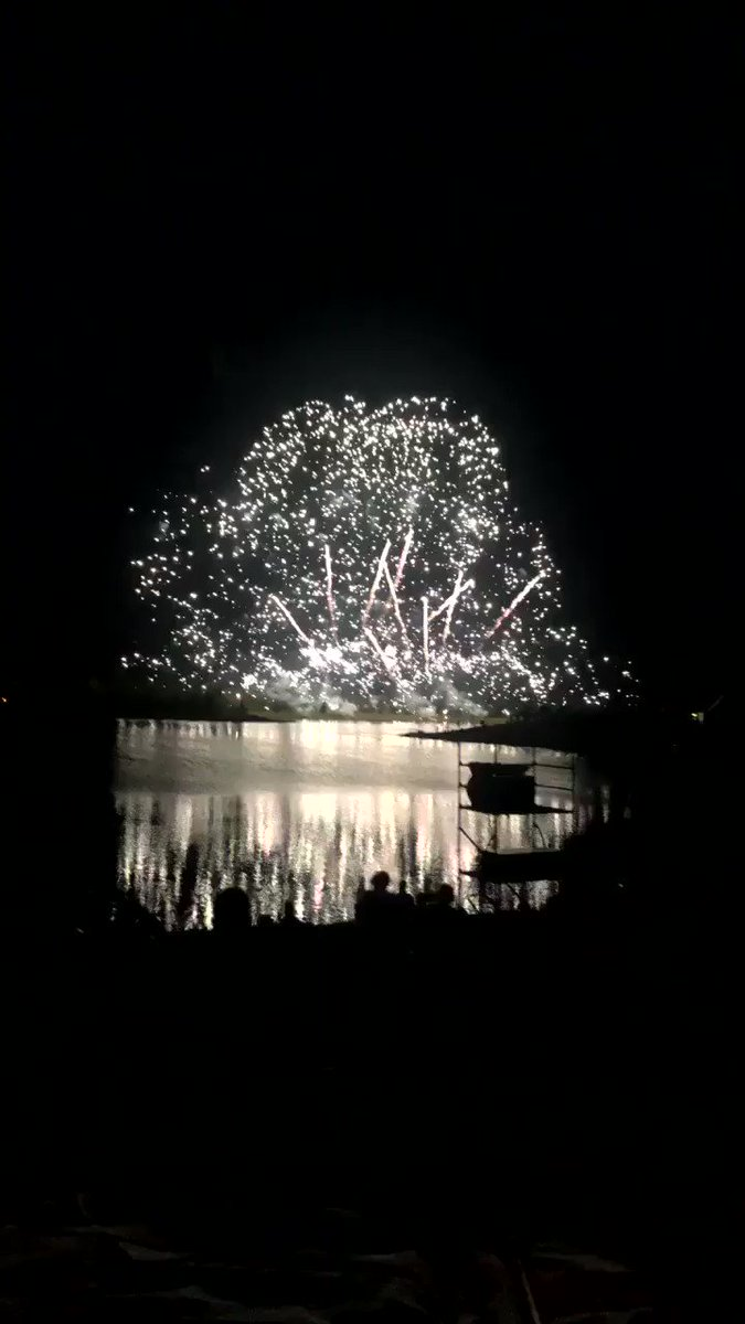 Image for the Tweet beginning: This was amazing. #globalfest