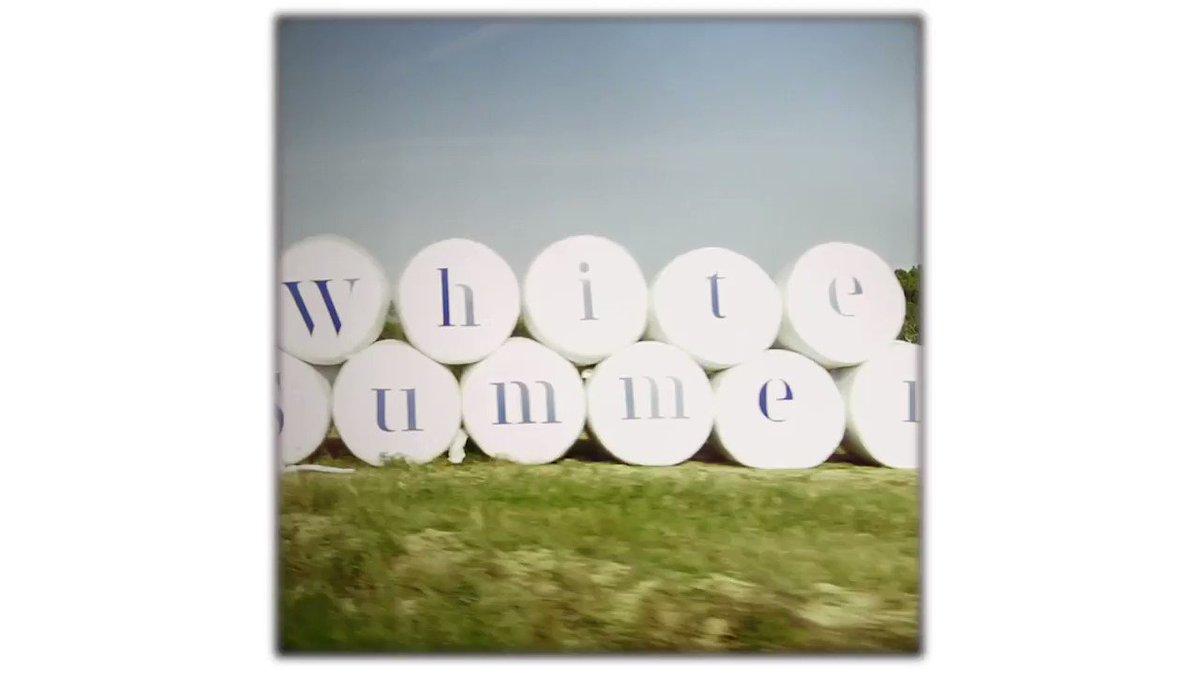 Image for the Tweet beginning: Un verano diferente en el