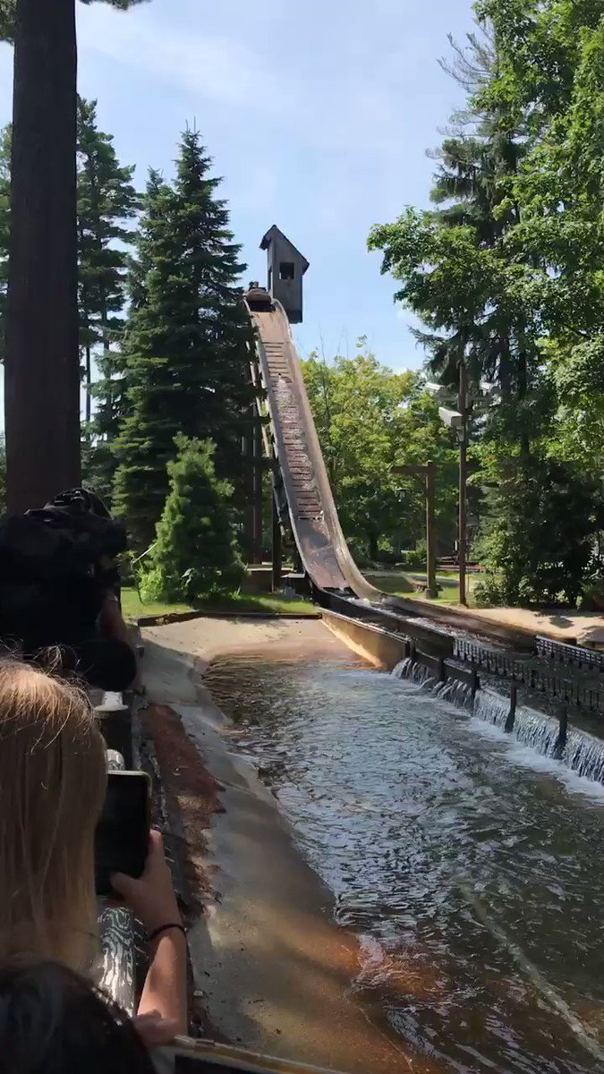 Tacko Fall, Grant Williams spent Friday at an amusement park with kids
