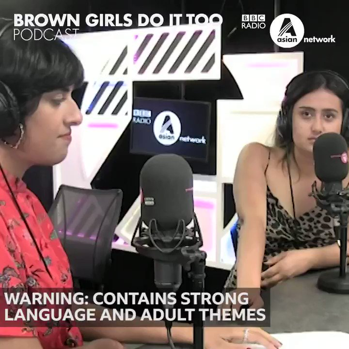 Three millennial women take a no nonsense approach to sex. Brown Girls Do It Toos Poppy, @royaEslami and @rubinaPabani have very different opinions! Listen to the *brand new* podcast on @BBCSounds
